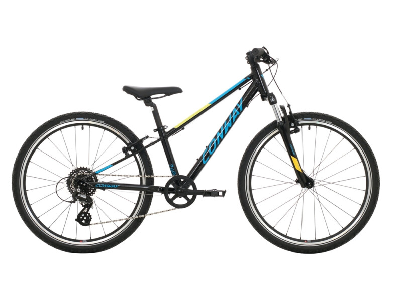 Conway MS 240 schwarz,blau