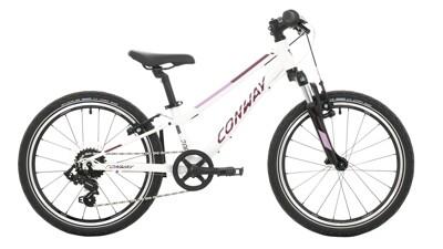 CONWAY - MS 200 weiß,violett