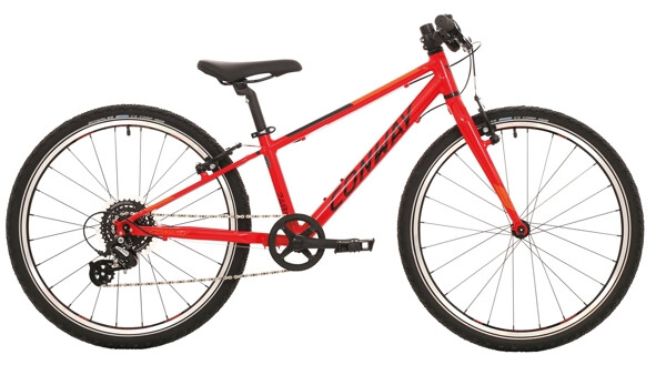 CONWAY - MS 240 rot,orange