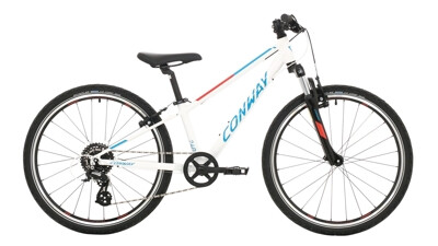 Conway MS 240 weiß,blau