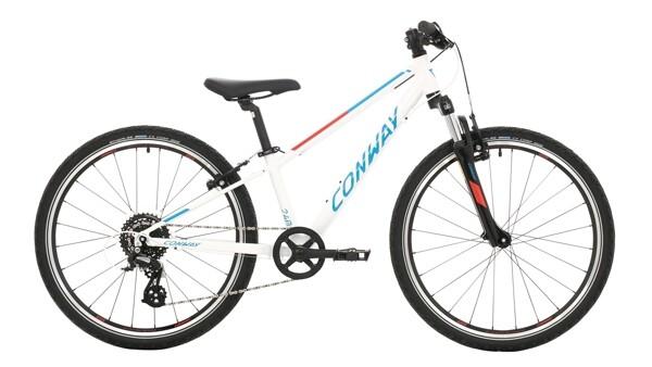 CONWAY - MS 240 weiß,blau