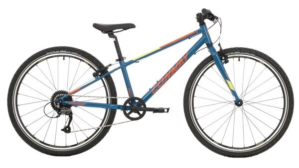 CONWAY - MS 260 blau,orange