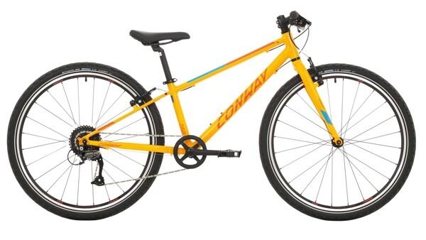CONWAY - MS 260 orange