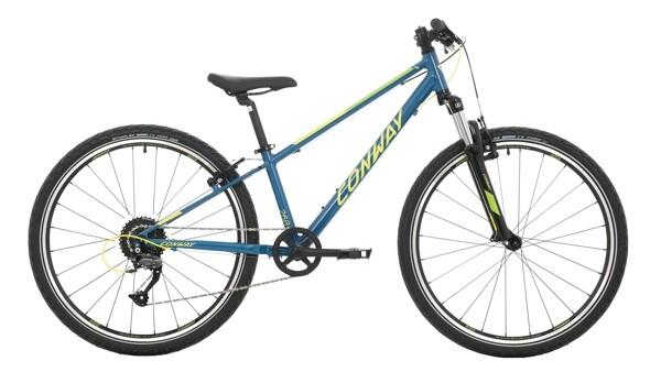 CONWAY - MS 260 blau,gelb