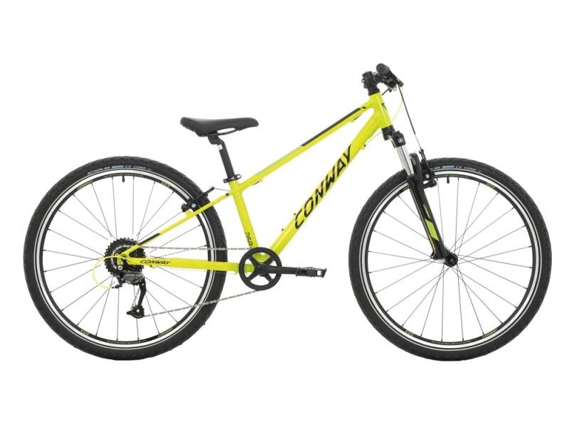Conway MS 260 schwarz,gelb