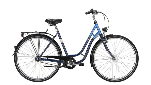 EXCELSIOR - Touring ND blau