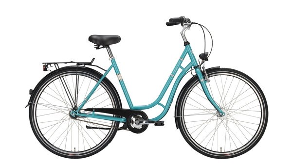 EXCELSIOR - Touring Star ND blau