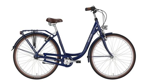 EXCELSIOR - Swan-Urban ND blau