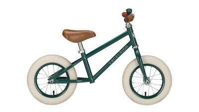 Excelsior Retro Runner grün