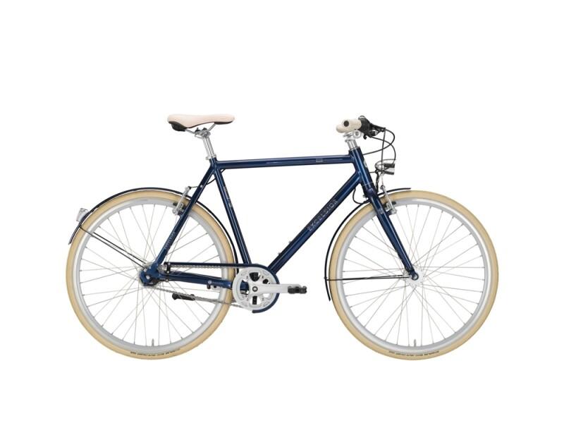 Excelsior Fizz blau