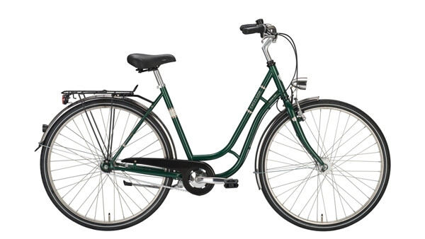 EXCELSIOR - Touring Niro ND grün