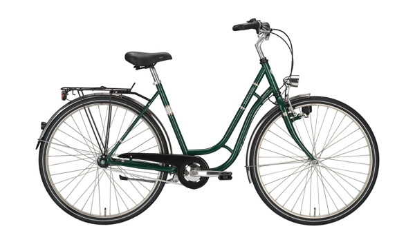 EXCELSIOR - Touring Niro grün