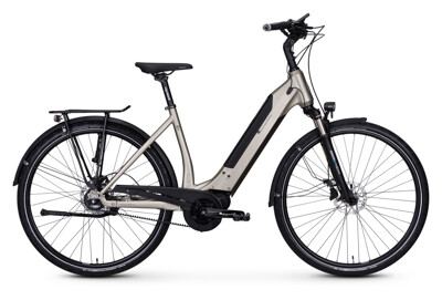 e-bike manufaktur - 5NF Continental Prime