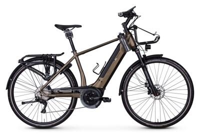 e-bike manufaktur - 19ZEHN Continental Prime