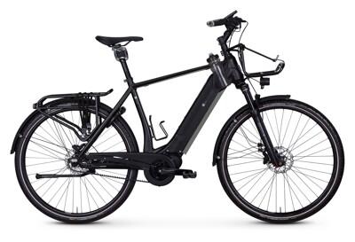 e-bike manufaktur - 17ZEHN Continental Revolution
