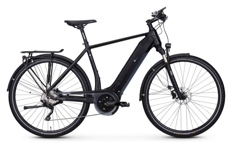 e-bike manufaktur 13ZEHN Continental Prime
