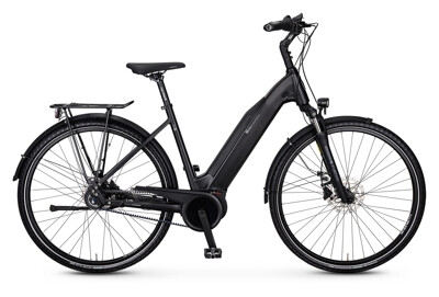e-bike manufaktur - DR3I Bosch Performance Line Nexus