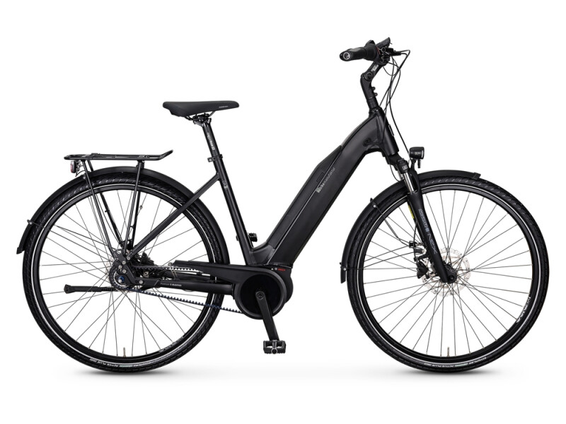e-bike manufaktur DR3I Bosch Performance Line Nexus
