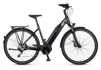 e-bike manufaktur - DR3I Bosch Performance Line XT