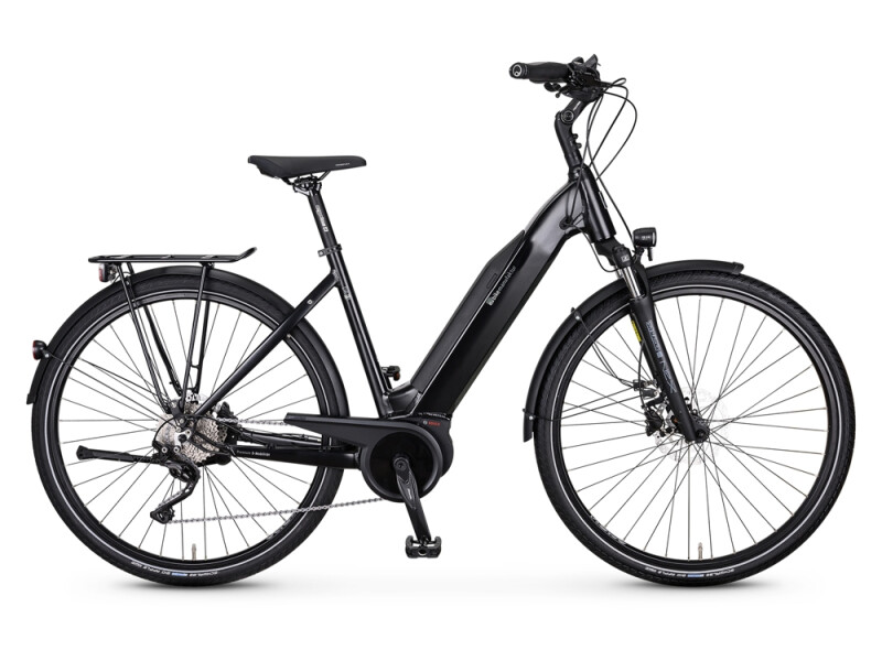 e-bike manufaktur DR3I Bosch Performance Line XT