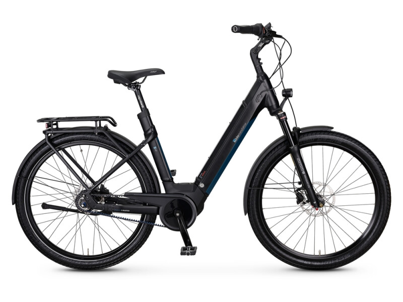e-bike manufaktur 5NF Bosch Performance Line CX