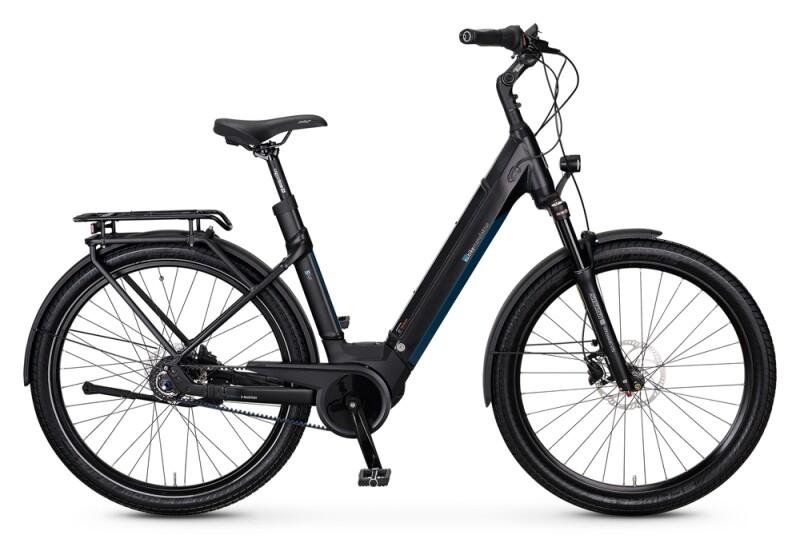 e-bike manufaktur 5NF Bosch Performance Line CX E-Bike