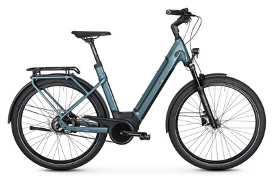 e-bike manufaktur - 8CHT Rohloff Bosch Performance Line CX