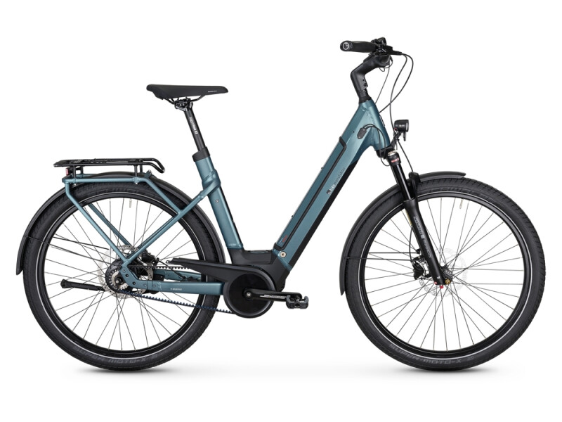 e-bike manufaktur 8CHT Rohloff Bosch Performance Line CX