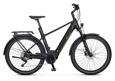 e-bike manufaktur - 13ZEHN Bosch Performance Line CX
