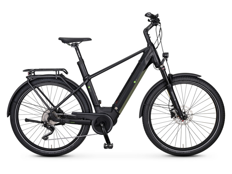 e-bike manufaktur 13ZEHN Bosch Performance Line CX