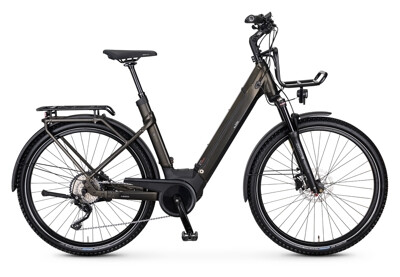 e-bike manufaktur - 13ZEHN Cross Bosch Performance Line CX