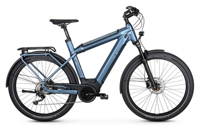 e-bike manufaktur - 15ZEHN EXT Bosch Performance Line CX