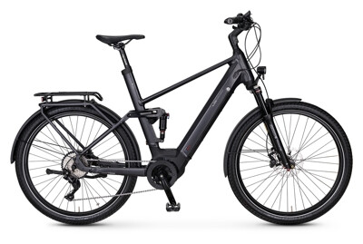 e-bike manufaktur - TX20 Bosch Performance Line CX