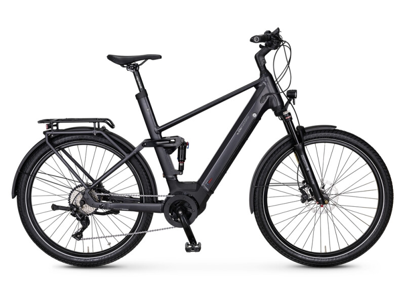 e-bike manufaktur TX20 Bosch Performance Line CX