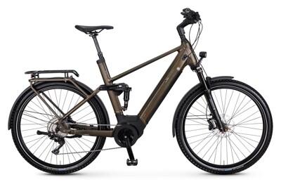 e-bike manufaktur - TX22 Bosch Performance Line CX
