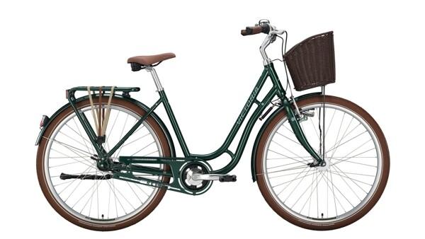 VICTORIA - Retro 5.4 grün,grau