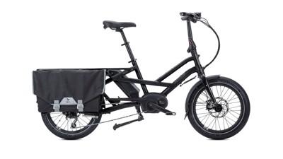 Tern - GSD S10 schwarz