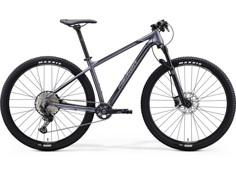 Merida BIG.NINE SLX-EDITION