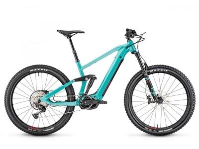 Moustache Bikes - Samedi 27 Trail 6