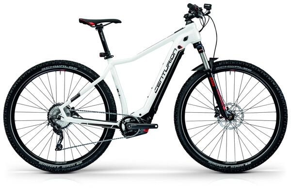 CENTURION - Backfire Fit E R760i