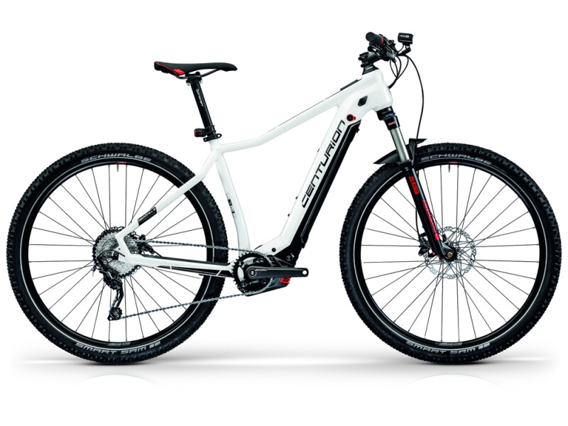 Centurion Backfire Fit E R760i
