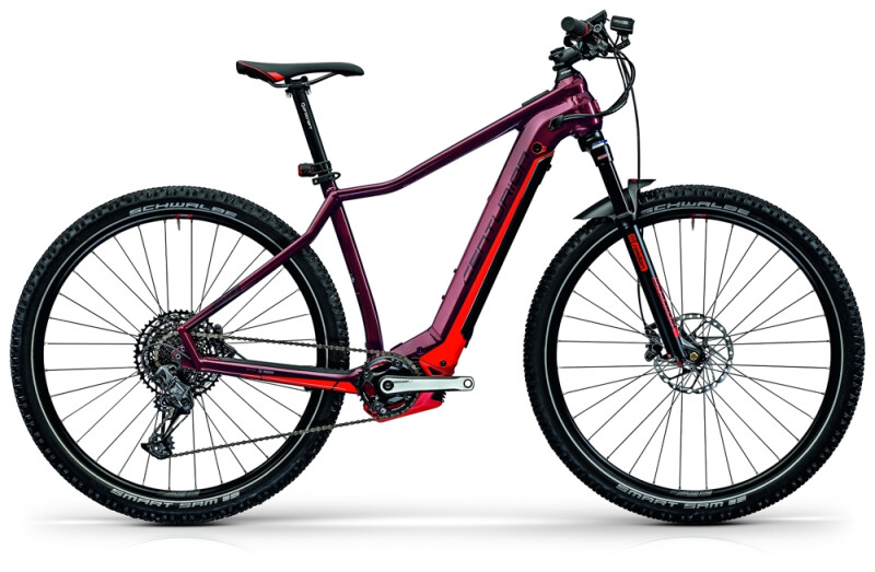 Centurion Backfire Fit E R860i