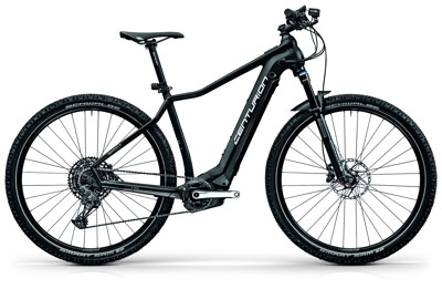 CENTURION - Backfire Fit E R860i