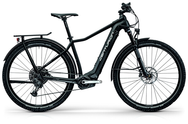 CENTURION - Backfire Fit E R860i EQ