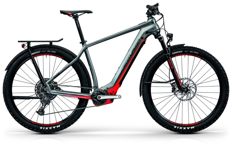 Centurion Backfire E R850i EQ E-Bike