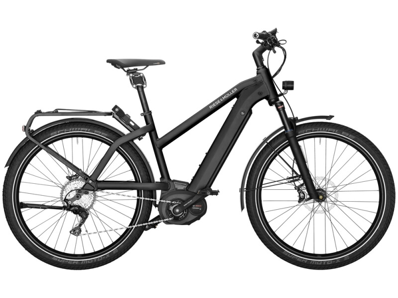 Riese und Müller Charger Mixte GT touring