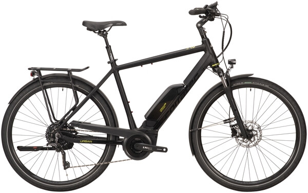 CORRATEC - E-Power Urban 28 P5 10S LTD Gent