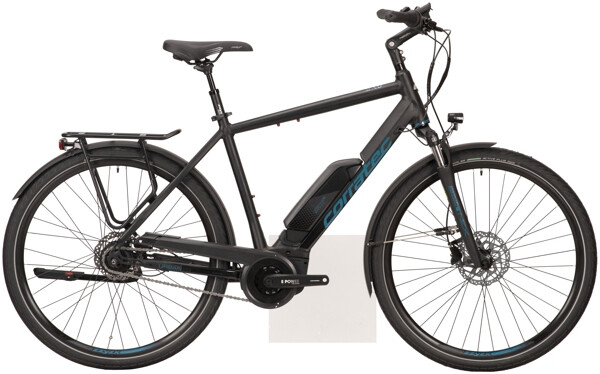 CORRATEC - E-Power Urban 28 P5 8S Gent