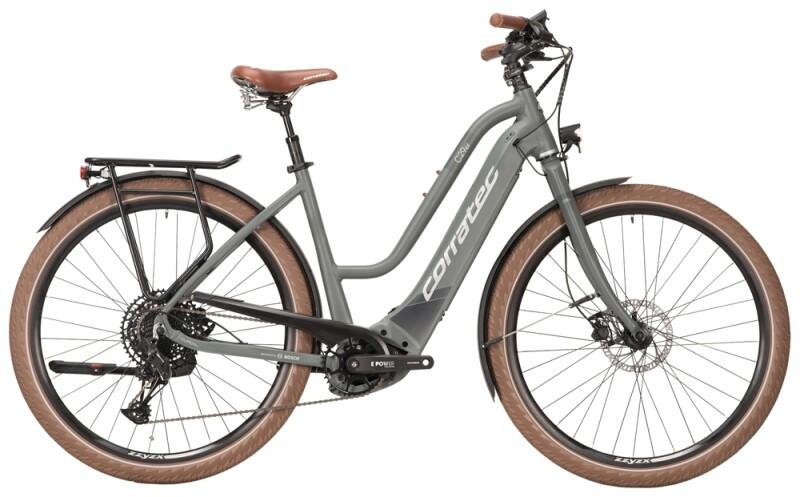 Corratec E-Power C29 CX5 12S Sport E-Bike