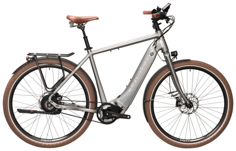 Corratec E-Power C29 CX6 Belt Gent E-Bike